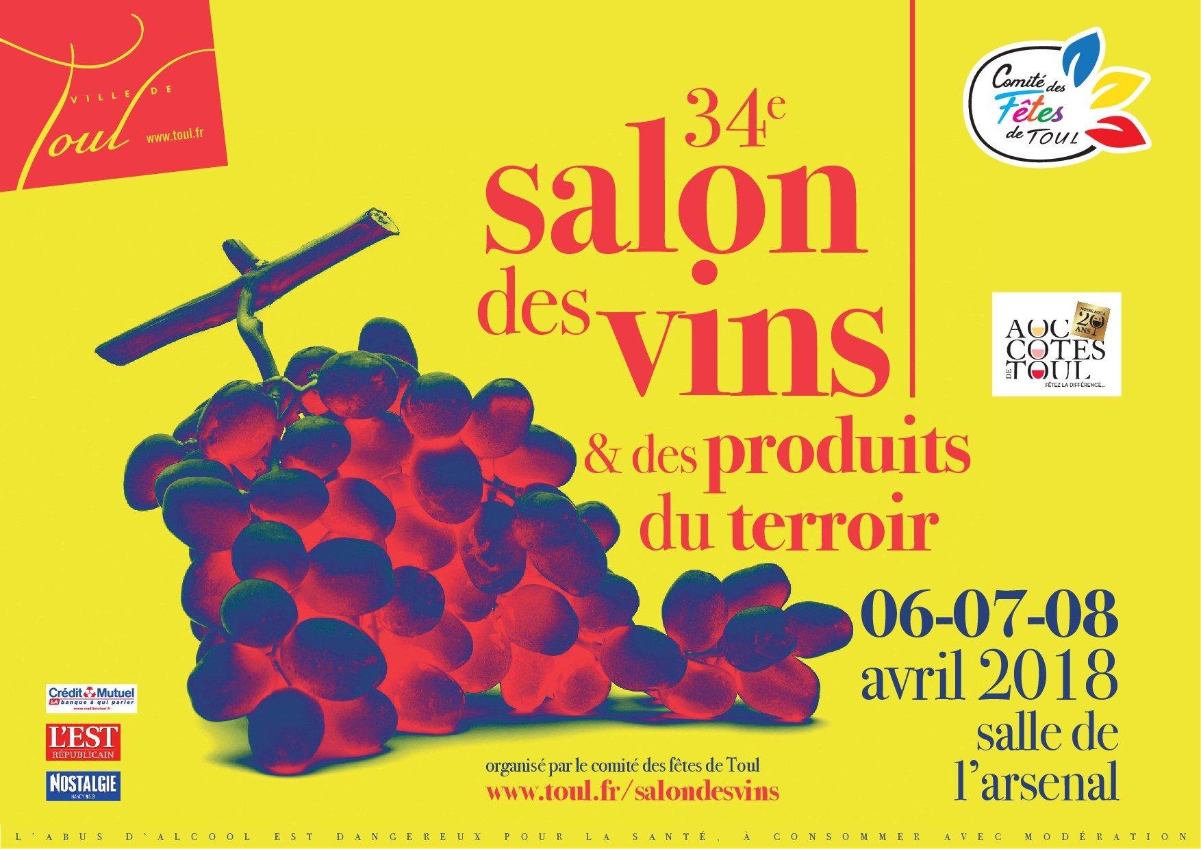 - Salon des vins et produits du terroir ...