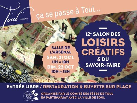 - Salon des arts creatifs ...